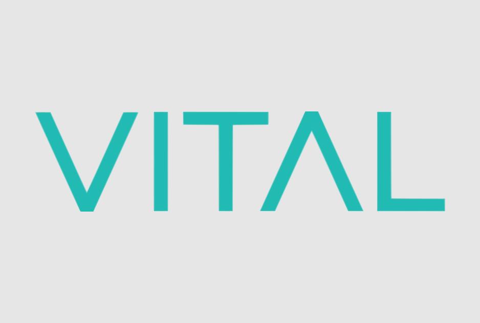 Logo - Vital