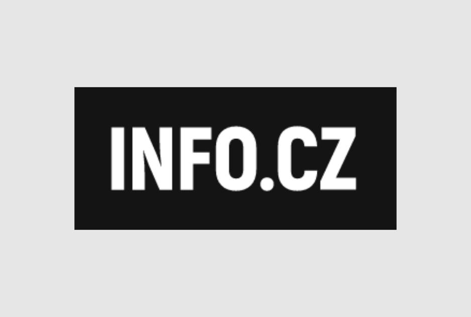 Logo - Info.cz