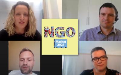 NGO MARKET 2021: NOVÉ VÝZVY V PÉČI O SENIORY